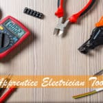 What Tools Should an Apprentice Electrician Have?